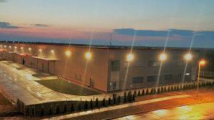 Pronat sarbatoreste mutarea in noua locatie din Parcul Industrial Sanandrei