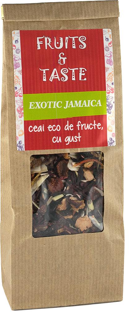 JAMAICA EXOTIC CEAI ECO DE FRUCTE