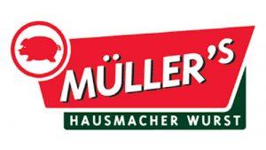 Mullers Hausmaker Wurst