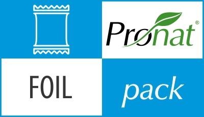 Pronat Foil Pack
