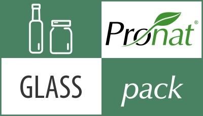 Pronat Glass Pack