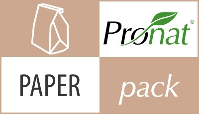 Pronat Paper Pack