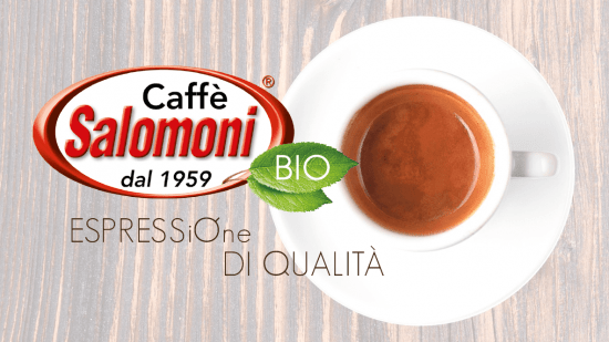 Salomoni Cafe