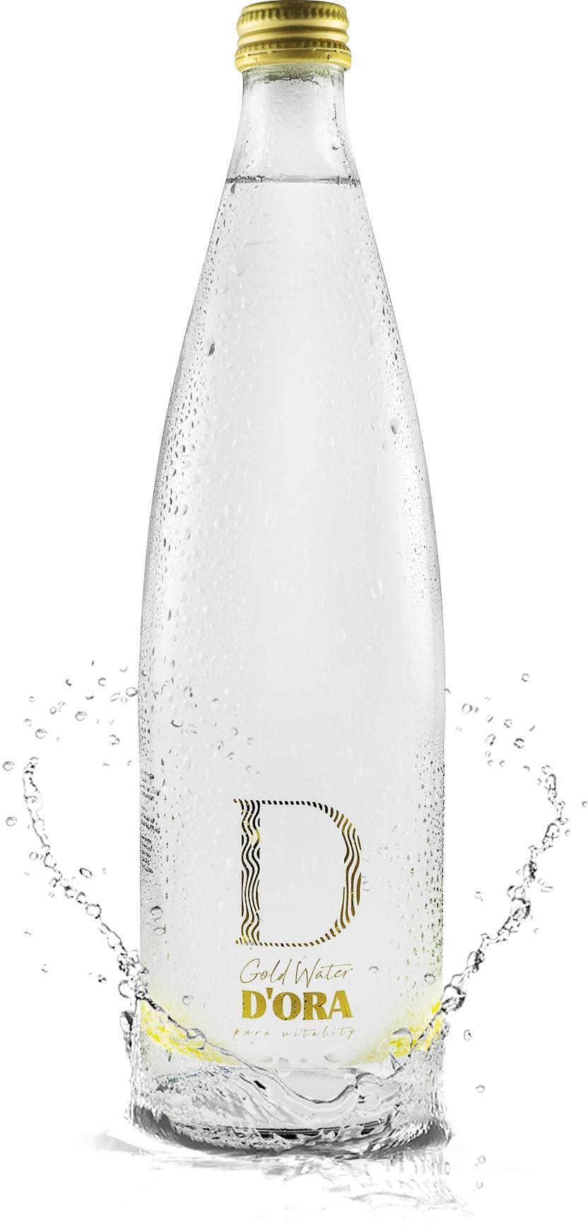 Sticla apa Dora