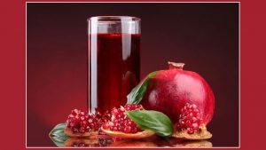 Sucul de rodie – un elixir pentru sanatate